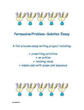 40 Problem-Solution Essay Topics to Help You Get Started
